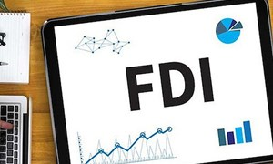 Tạo động lực mới để thu hút FDI