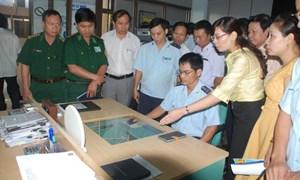 Cục Hải quan Quảng Trị: Tích cực thu nợ thuế quá hạn
