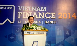 Việt Nam Finance 2014: Tăng cường Hệ thống GFMIS hướng tới nền Tài chính công hiện đại