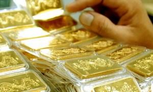 Vàng, USD lặng sóng, ngân hàng đắt khách tiết kiệm