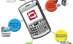 Ngân hàng chạy đua Mobile Banking