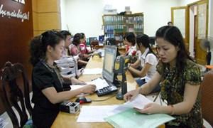 Cắt giảm thủ tục hành chính thuế: Doanh nghiệp và người dân được thuận lợi