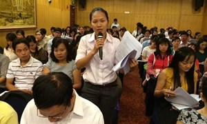 Cục Thuế TP. Hồ Chí Minh: Giải đáp nhiều vướng mắc về Thông tư 119/2014/TT-BTC