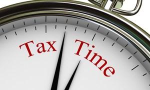 Nỗ lực giảm thời gian nộp thuế xuống 171 giờ