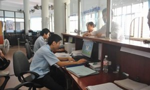Hải quan Cần Thơ: Thu ngân sách đạt trên 90% chỉ tiêu pháp lệnh 2014
