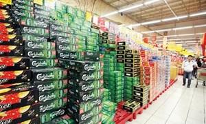 Dự luật thuế tiêu thụ đặc biệt được bật đèn xanh
