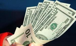 """Ngân hàng Nhà nước: """"Dự trữ ngoại hối tăng lên mức kỷ lục"""""""