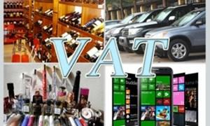 Luật Thuế giá trị gia tăng: Gỡ vướng trong thi hành thực tiễn