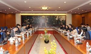JBIC: Kênh hỗ trợ Việt Nam tiếp cận và huy động vốn đầu tư hiệu quả
