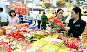 TP. Hồ Chí Minh:  Kiểm soát chất lượng hàng bình ổn giá