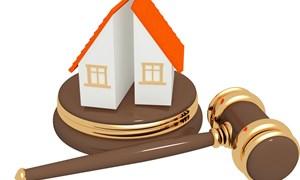 Dự luật Nhà ở vẫn chưa hết rối