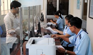 Hải quan An Giang: Cải cách thiết thực tạo thuận lợi cho doanh nghiệp