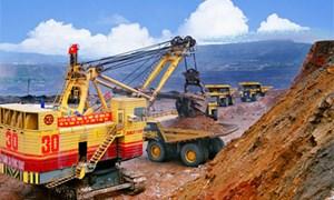 Minh bạch ngành khai khoáng để chống thất thu ngân sách