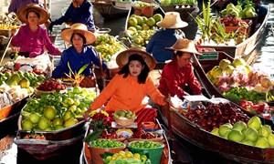 Không ứng xử khéo với chợ truyền thống sẽ mất nhiều hơn được