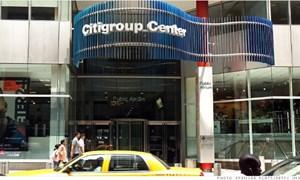 Citigroup rút hoạt động khỏi 11 quốc gia