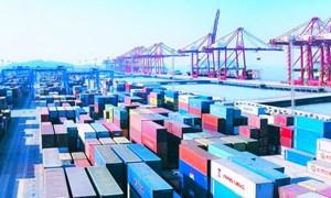 Xuất khẩu sang ASEAN: 5 năm lại tăng gấp đôi