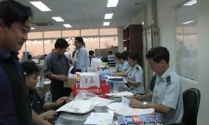 Hoàn thiện thủ tục hải quan đối với hàng gửi qua dịch vụ bưu chính