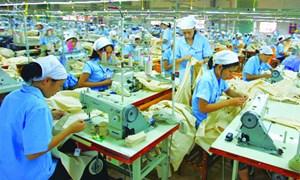 Xuất khẩu dệt may có thể vượt kế hoạch 1 tỷ USD