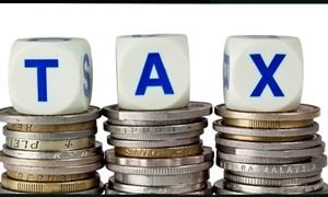 Áp dụng các quy định thuế mới từ ngày 15/11
