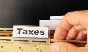 Thu thuế thu nhập cá nhân từ hoạt động chuyển nhượng bất động sản