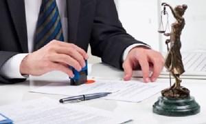 Bên cầm cố chỉ được bán nếu có thỏa thuận trong hợp đồng