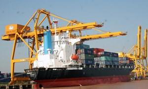 Quy định mở hơn với hàng hóa xuất nhập khẩu ra vào khu chế xuất