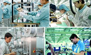 Đề xuất ngành công nghiệp hỗ trợ hưởng thuế suất 10% trong 15 năm