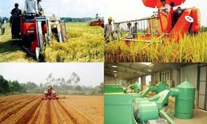 Chính sách tín dụng cho tam nông: Nguồn lực tạo bước đột phá