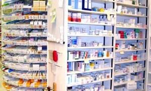 Nhập khẩu dược phẩm liên tục tăng về kim ngạch