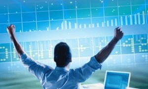 Thị trường đã tạo đáy kép tại 578 điểm