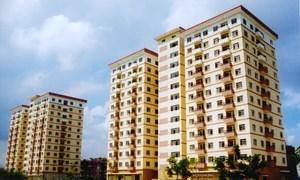 Chung cư cũ: Càng nhỏ càng dễ bán, giá cao