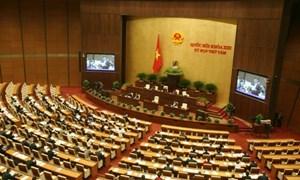 Quốc hội cho ý kiến dự thảo Luật Quản lý, sử dụng vốn Nhà nước đầu tư vào sản xuất kinh doanh