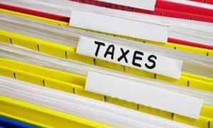 Hướng dẫn một số chính sách thuế đối với các hộ nộp thuế theo phương pháp khoán