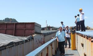 Nhiều thành công trong công tác chống buôn lậu hải quan