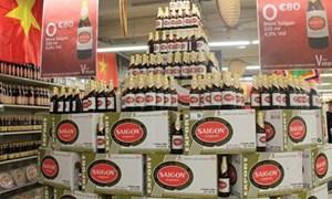 Đại gia Thái Lan thèm khát thị trường đồ uống Việt Nam