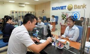 BAOVIET Bank tiếp sức cho doanh nghiệp