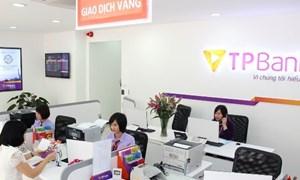 TPBank đẩy mạnh  ứng dụng số hóa