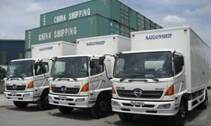 Cước vận tải hàng hóa sẽ là mặt hàng được bình ổn giá?