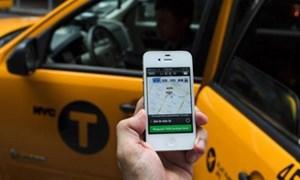 Các nước ứng xử thế nào với dịch vụ taxi Uber?