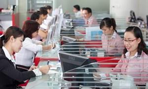 Dịch vụ bán lẻ hút ngành ngân hàng