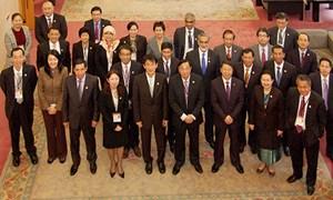 Hội nghị Thứ trưởng Tài chính và Phó Thống đốc Ngân hàng Trung ương ASEAN +3: Nỗ lực cải cách cơ cấu, xây dựng mạng lưới an toàn tài chính