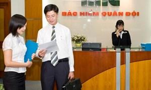 MIC: Doanh thu bancassurance tăng trưởng gần 200%