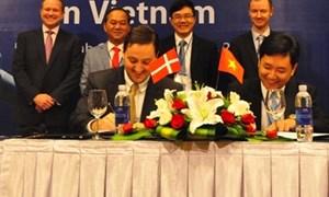 Tập đoàn Phú Cường làm dự án năng lượng gió 2 tỷ USD
