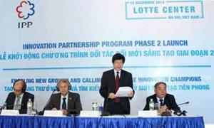 Phần Lan tài trợ gần 11 triệu Euro cho doanh nghiệp Việt Nam