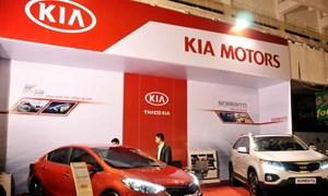 Công ty cổ phần ô tô Trường Hải (THACO): Niềm tự hào cho người Việt