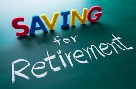 Bảo hiểm hưu trí: của để dành!