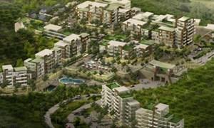 Tập đoàn Nakheel đầu tư 550 triệu USD vào dự án Hạ Long Star