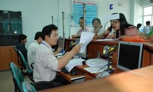 Thông qua 3 Luật quan trọng do Bộ Tài chính soạn thảo