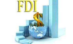 Chốt sổ FDI 2014: hơn 20 tỷ USD đăng ký đầu tư vào Việt Nam