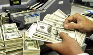 Thị trường ngoại hối bất ngờ căng thẳng